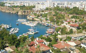Продажи авиабилетов в Турцию на лето выросли в 2,4 раза