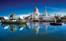 Ростуризм об упрощении визового режима с Брунеем