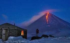 TUI представила первые зимние туры на Камчатку
