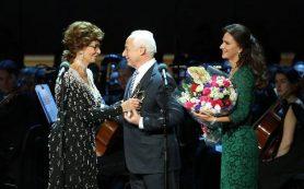 В Большом театре вручили премию «BraVo»