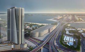 Avani Hotels & Resorts откроет небоскреб в Дубае
