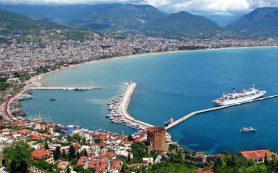 Турция в этом году ожидает 6 миллионов россиян