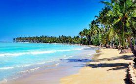 AZUR air открыла регулярные рейсы в Доминикану
