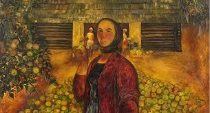 В ЦДХ представлено искусство художников постсоветского пространства