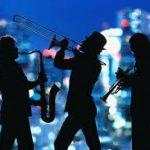 Санкт-Петербург – столица VII Международного дня джаза