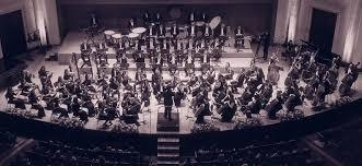 Премьера симфонического цикла «Образы Великой осады» в рамках Мальтийского музыкального фестиваля