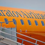 «Саратовским авиалиниям» предложено добровольно прекратить деятельность