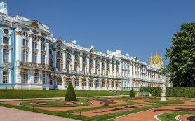 Сто лет назад императорские резиденции в окрестностях Петербурга стали музеями