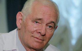 Президент поздравил Леонида Рошаля с юбилеем