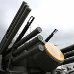 """Россия отправила в Сирию 40 зенитных комплексов """"Панцирь"""""""