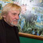 В Перми показывают живописные работы Владимира Васильева