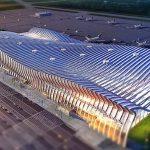 В Крыму заработал новый терминал аэропорта «Симферополь»
