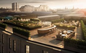 Итальянская фирма создаст новый отель Bulgari в Москве
