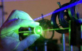 Ученые СКФУ создали оптическую лазерную керамику