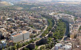 Турецкий Диярбакыр примет 1 миллион туристов