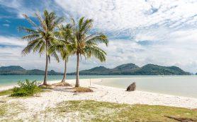 IHG откроет в Таиланде 13 новых отелей