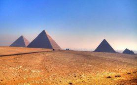 РФ примет решение о проверках аэропортов Египта летом