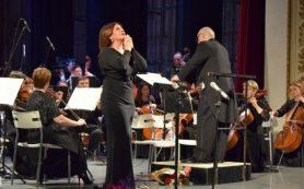 В Челябинской области прошел фестиваль классической музыки имени Елены Образцовой «Кармен»