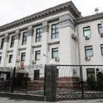 Посольство РФ выразило возмущение молчанием США о трагедии в Одессе