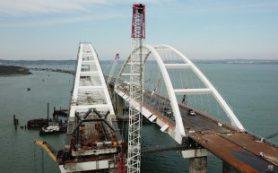 Планы Украины забрать Крымский мост назвали больными фантазиями