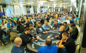 Фестиваль покера пройдёт в Сочи