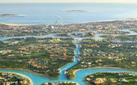 Недалеко от Эр-Риярда построят гигантский курорт Qiddiya