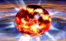 Нейтронные звезды излучают нейтрино, чтобы быстро остыть