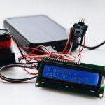 Студент НГТУ разработал систему мониторинга состояния воздуха