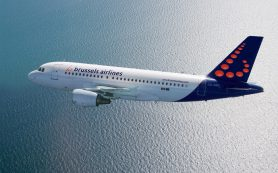 Из-за забастовки Brussels Airlines отменены 75% рейсов