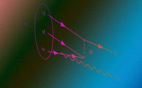 Распады нейтрона указали на существование темной материи