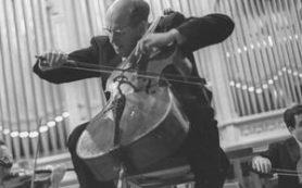 «История Союза композиторов в фотографиях» представлена в столице