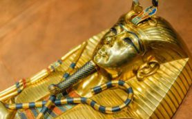 Ученые: В гробнице Тутанхамона нет тайных комнат