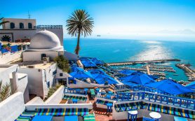 Movenpick Hotels&Resorts расширяет присутствие в Тунисе