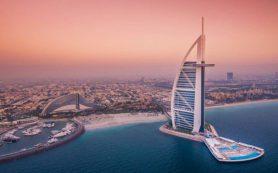 ОАЭ отменили визы для транзитных туристов