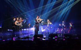 Состоялся гала-концерт с участием лауреатов «Щелкунчика» и «Синей птицы»