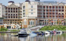Завидово участвует в проекте «Волжское море»