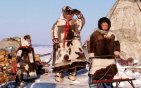 Этнографы ИАЭТ СО РАН выяснили, что на религиозные верования и обряды коренных народов Сибири повлияла современная культура