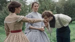 Потомки Льва Толстого увидели фильм «История одного назначения»