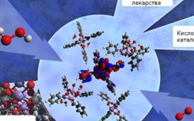 Химики из Университета ИТМО научились создавать идеальные антиоксиданты