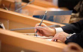 Законопроект об аккредитации ВЦ отозван