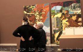 В Москве откроется ретроспективная выставка Ильи и Эмилии Кабаковых