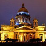 В Санкт-Петербурге открылась выставка, посвященная Исаакиевскому собору