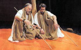 В Эдинбурге покажут спектакль Питера Брука «Заключённый»