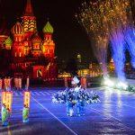 """На Красной площади состоится открытие фестиваля """"Спасская башня"""""""
