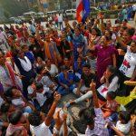 В Индии пройдут масштабные акции протеста