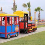 ТОП-10 популярных курортов Турции
