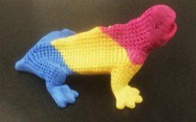 Испанские ученые разработали новый метод цветной 3D-печати