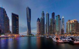 Rotana будет управлять новыми объектами в ОАЭ и Европе