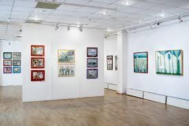 В галерее «На Каширке» рассказывают о русском букваре
