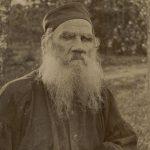 """""""Сильные люди всегда просты"""". К 190-летию со дня рождения Л.Н. Толстого"""